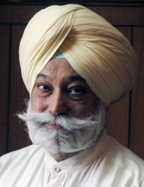 Few Good Men of Punjab Politics – I (Bir Devinder Singh)